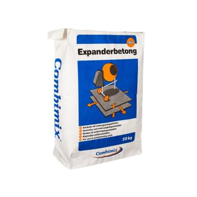 Expansion Concrete Std Winter