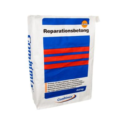 Reparationsbetong 6 mm