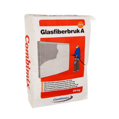 Glasfiberbruk A (CS IV)